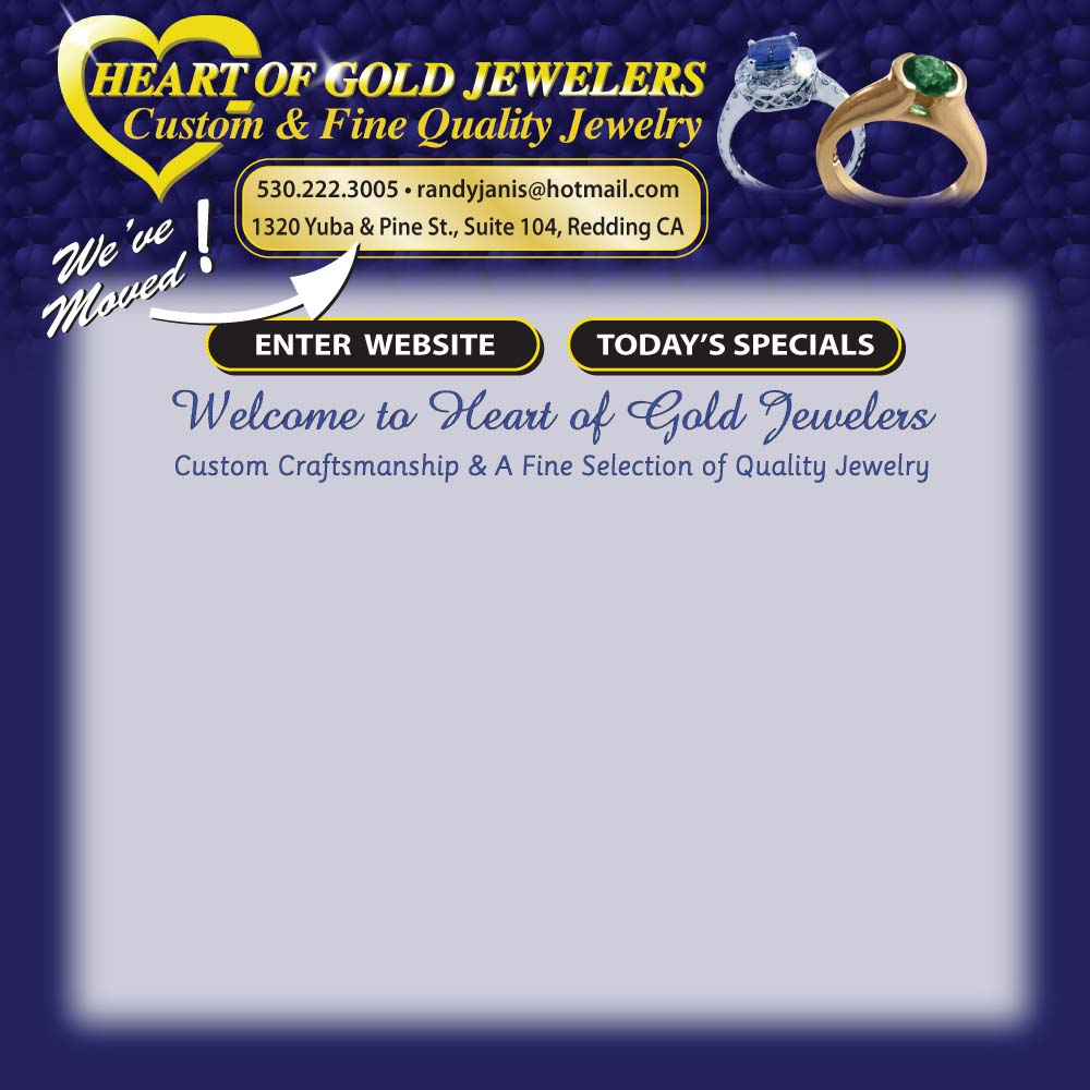 Hearts of gold dating site